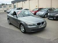 2007 BMW 520 2.0TD 163bhp d SE Finance Available