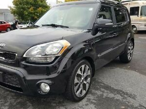 2013 Kia Soul 4u  | Sunroof | Great Condition | Low Kms |