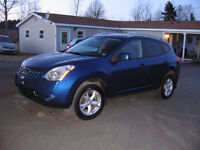 2008 Nissan Rogue SL SUV As Well As Other Great Vehicles