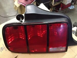Tail lights Mustang 2005-2009