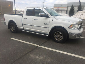 2014 Dodge Ram 1500 Big Horn Camionnette
