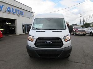 2016 Ford Transit 250 Van Med. Roof w/Sliding Pass. 148-in. WB Peterborough Peterborough Area image 4