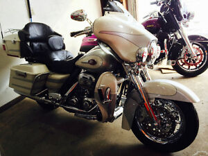 2008 HD Ultra CVO - For sale by owner!!!