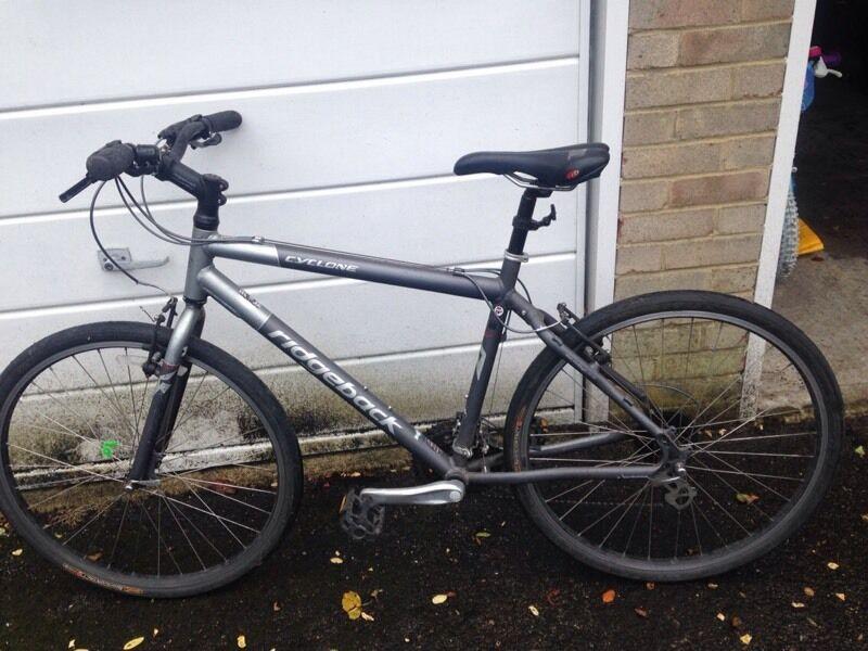 Ridgeback Cyclone Road Bike In Beckenham London Gumtree
