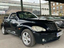 image for 2007 (07) Chrysler PT Cruiser 2.4 Limited 2dr Convertible | MOT | High Spec |