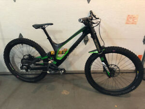 Specialized Demo 8 1 Carbon 2016