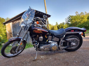 1988 FXSTC for sale or trade