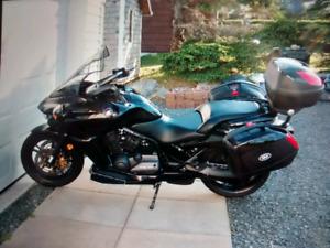 2009 Honda DN01