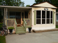SAUBLE BEACH MODULAR HOME - MUST SEE