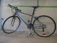 Supercycle Tempo Road Bike