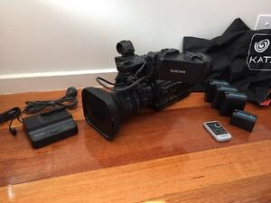 Sony XDCAM HD Camcorder (PMW-300) Brunswick East Moreland Area Preview