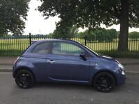2012 12 FIAT 500 0.9 TWINAIR PLUS 3D 85 BHP