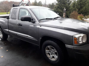 2006 Dodge Dakota trade for classic truck