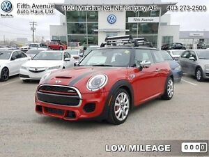 2015 MINI Cooper Hardtop John Cooper Works   - Leather Seats - A
