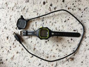 Garmin Forerunner 15 GPS Watch