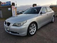 LOW MILEAGE - BMW 530d SE AUTO