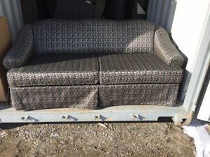Sofa beds/pull out couches   pick up only    $225