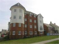 2 bedroom flat in Woodpecker Way, Norwich, NR8 (2 bed)