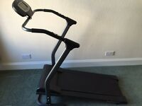 *LIKE NEW* (£70 o.n.o) Body Sculpture Manual Treadmill [COLLECTION ONLY]