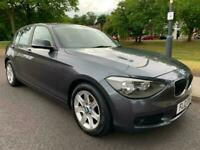 2012 BMW 116 2.0TD ( bhp ) Sports Hatch 2012MY d ES