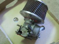 carburateur keihin