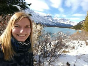 Wanted: 32yo female looking for private room in Banff