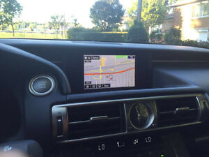 2015 Lexus IS 250 F Sport 2 - Lease Takeover West Island Greater Montréal image 3