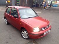 "🚗""NISSAN,MICRA,EQUATION,1.3cc,MANUAL,3DR,RED""🚘""BARGAIN"""