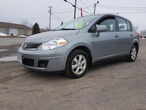 $2800 TAX INCLUDED 2010 NISSAN VERSA , NEW INSPECTION