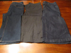 Woman's pant/jean lot- 3 for $10