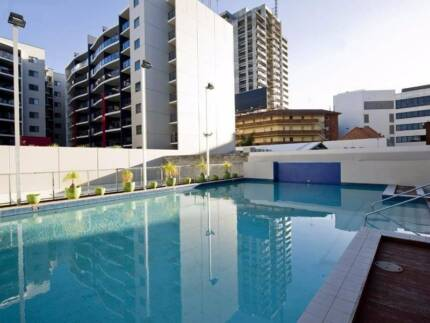1 bdrm Apartment for rent, pool, gym, east perth! East Perth Perth City Preview