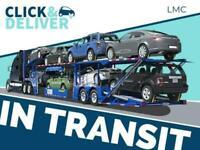 2017 Ford Focus 1.0 TITANIUM 5d AUTO 124 BHP Hatchback Petrol Automatic