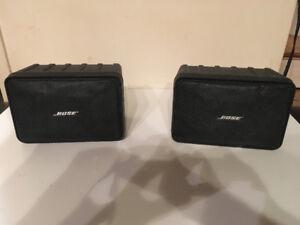 Bose 101 Music Monitor Speakers