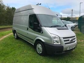 Ford Transit 2.2TDCi ( 100PS ) ( EU5 ) 280M High Roof Van 280 MWB Trend