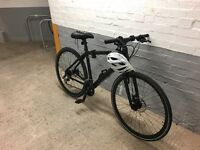 Cannondale Bad Boy 3 2016 Hybrid Bike (Medium)