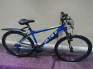 27.5 carrera valour mountain bike in good condition all fully working