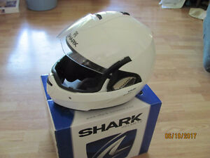 Shark Evoline 3 helmet