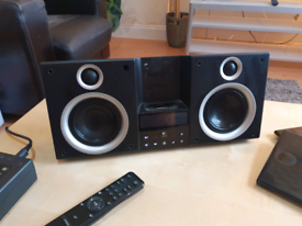 Music Speakers - Logitech Pure-Fi Elite