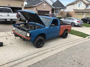 Price drop Chevy s10
