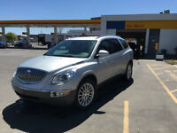 2011 Buick Enclave CXL SUV AWD - EXCELLENT CONDITION