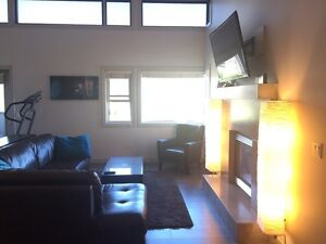 17ave downtown condo for rent