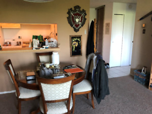 Large 3 1/2 for August or September, Pierrefonds - All included!