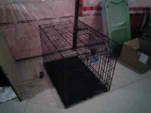 Midwest Life Stages Dog Crate 36x24x27