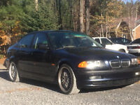 2000 BMW 3-Series Bicorps