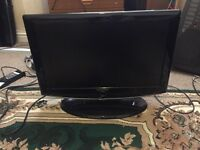 24 inch HD Samsung TV built in Freeview HDMI very good condition