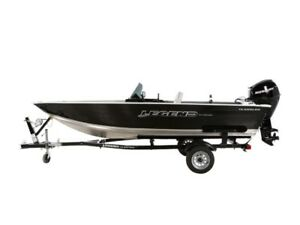 2017 Legend Boats 15 Angler