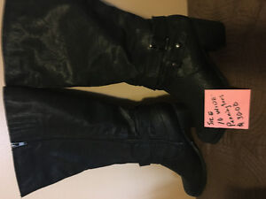 Various shoes/ boots for sale