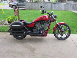 2016 VICTORY VEGAS FOR SALE