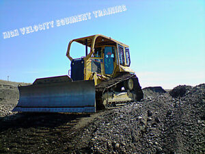 Interested in Heavy Equipment ? Come get certified with us ! Gatineau Ottawa / Gatineau Area image 7