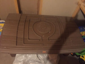 Step2 sand box for sale